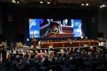 2.987 Wisudawan Ikuti Sidang Terbuka Wisuda Pertama ITB Tahun Akademik 2019/2020