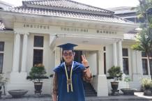 """Motivasi Vincent Menjadi Mahasiswa ITB yang """"Istimewa"""""""