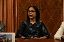Prof. Reini Wirahadikusumah Terpilih Sebagai Rektor ITB 2020-2025