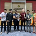 Dua Mahasiswa ITB Juara Kompetisi Debat Internasional di Malaysia