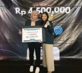 Mahasiswa ITB Raih Juara International Business Plan 2020