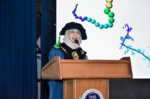 Orasi Ilmiah Prof. Dessy Natalia: Jelajah Protein untuk Kesejahteraan Manusia