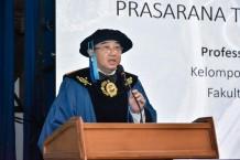 Orasi Ilmiah Prof. Rudy Hermawan Karsaman: Jalan Tol Prasarana Transportasi Multi Dimensi