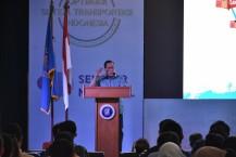 Mewujudkan Infrastruktur Logistik Terintegrasi untuk Indonesia yang Lebih Maju