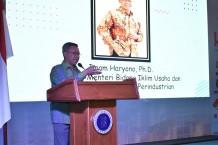 Peringatan 100 Tahun Jurusan Teknik Sipil, ITB Selenggarakan Seminar Nasional Penguatan Infrastruktur di Indonesia