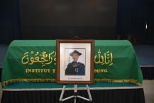 Obituari: Selamat Jalan Prof. Iwan Kridasantausa