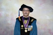Orasi Ilmiah Prof. Ir. Dicky Rezady Munaf MS, MSCE, Ph.D.,: Sosioteknologi Jadikan Kearifan Lokal Sebagai Komoditas Pelopor Revolusi Industri 5.0