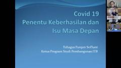 Kepemimpinan Menjadi Faktor Penting Penanganan COVID-19