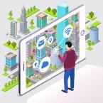 Webinar Smart City, Dosen ITB Jelaskan Hubungan Open Data dengan Smart City