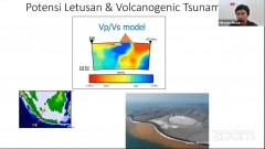 Serba-serbi Gunung Krakatau Menurut Volkanolog ITB