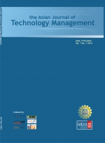 The Asian Journal of Technology Management (AJTM) - School of Business and Management (SBM)