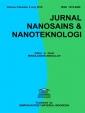 Jurnal NANOSAINS & NANOTEKNOLOGI