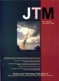 Journal of JTM