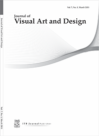 Journal of Visual Art and Design